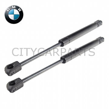 BMW 3 SERIES E90 SALOON (2005-) REAR TAILGATE BOOT TRUNK GAS STRUTS SUPPORT